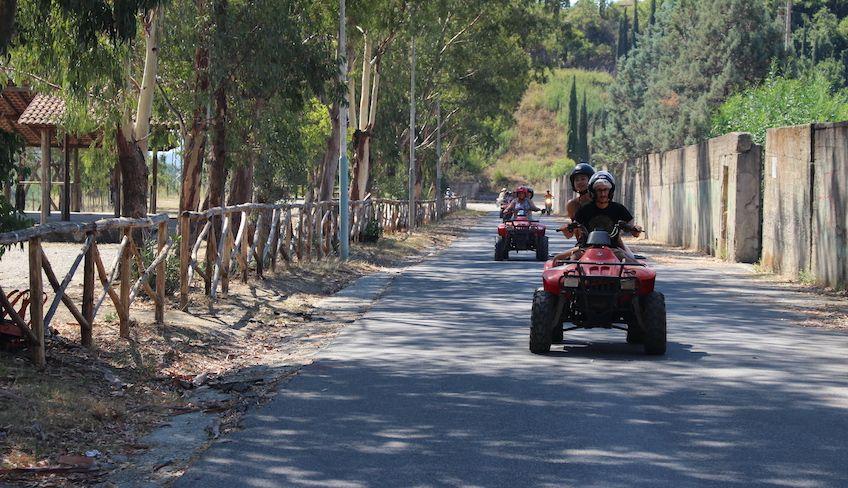 etna quad - escursioni in quad sicilia