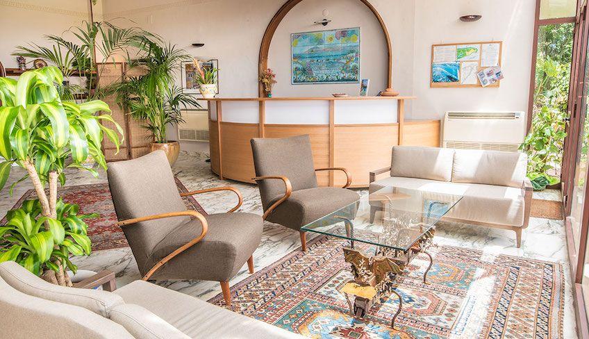 Hotel con spa a Messina: pacchetti benessere messina che include un ...