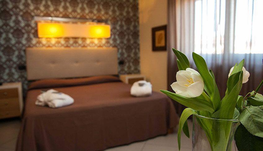 Hotel con centro benessere Catania: Soggiorno di coppia relax in ...