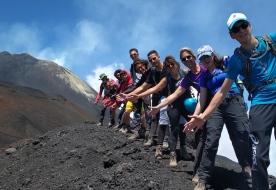Escursioni Etna - Etna Trekking