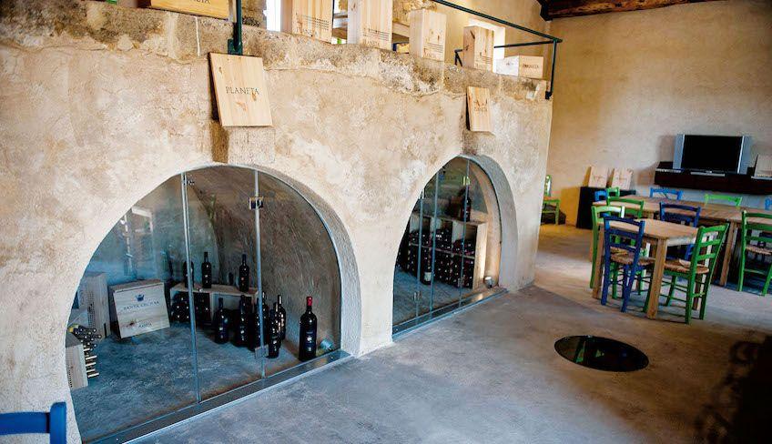 posti da visitare a noto  - degustazione vini noto