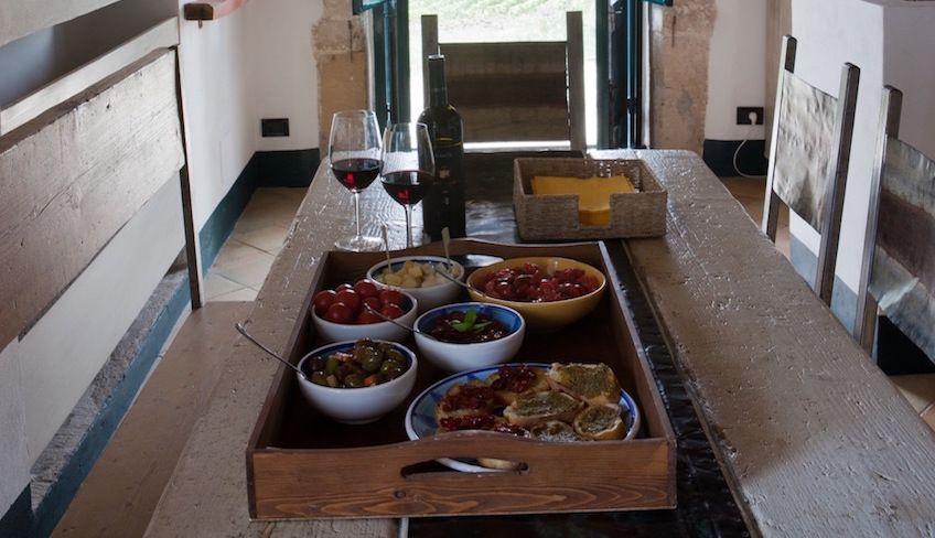 degustazione vini noto - cosa fare a noto