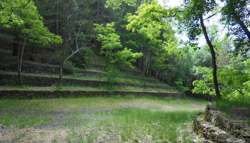trekking etna - cosa fare sull'etna