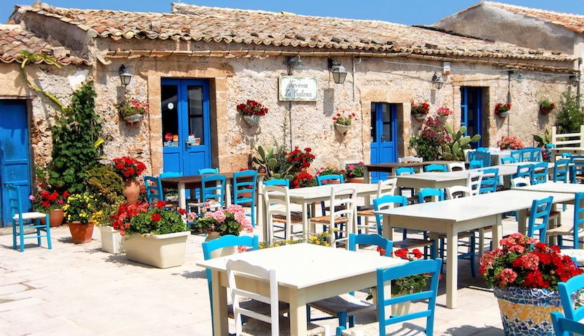 una settimana in sicilia orientale - tour sicilia una settimana