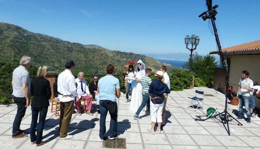team building sicilia  - incentive sicilia