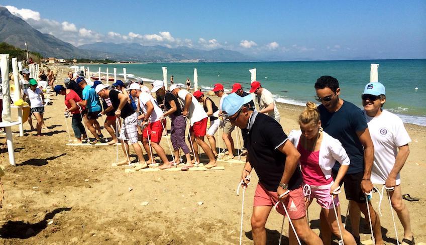 team building sicilia-incentive sicilia-incentive tour