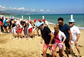 team building sicilia - incentive sicilia