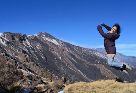 visita etna da catania - escursioni etna rifugio sapienza