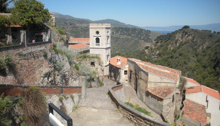 tour del padrino  - escursioni da catania