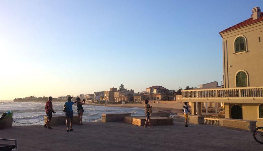 Escursioni da Catania - Montalbano tour