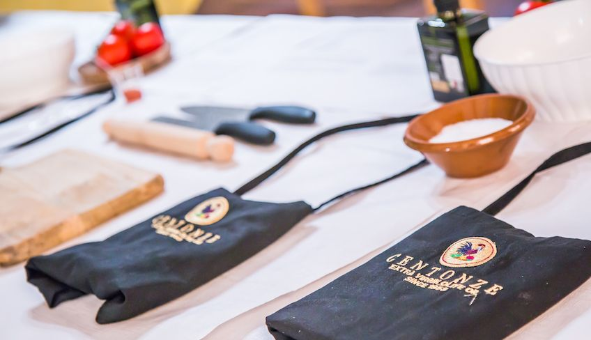 Corso di cucina trapani  - Corsi di cucina in sicilia
