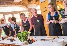 Corso di cucina trapani-Corsi di cucina in sicilia-Corso di cucina siciliana