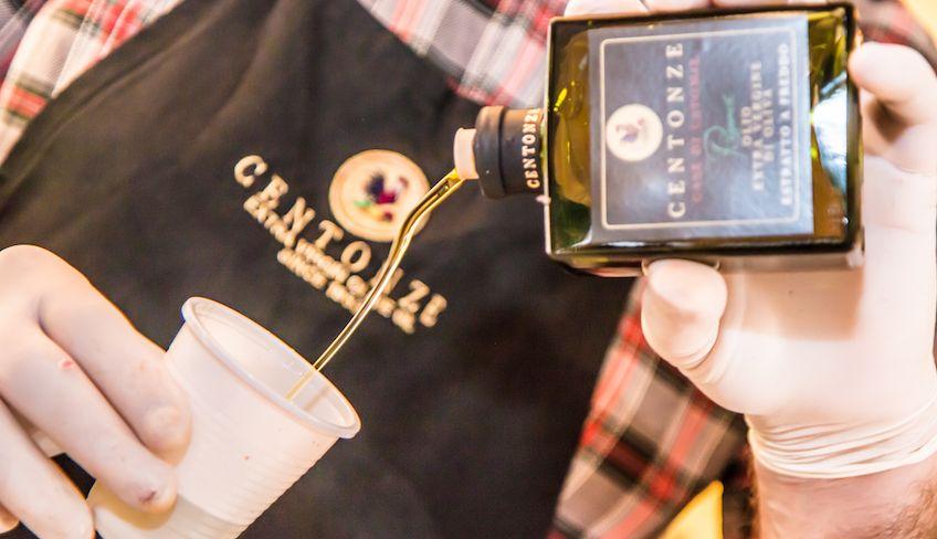 Cosa fare a trapani  - Olio extravergine di oliva trapani