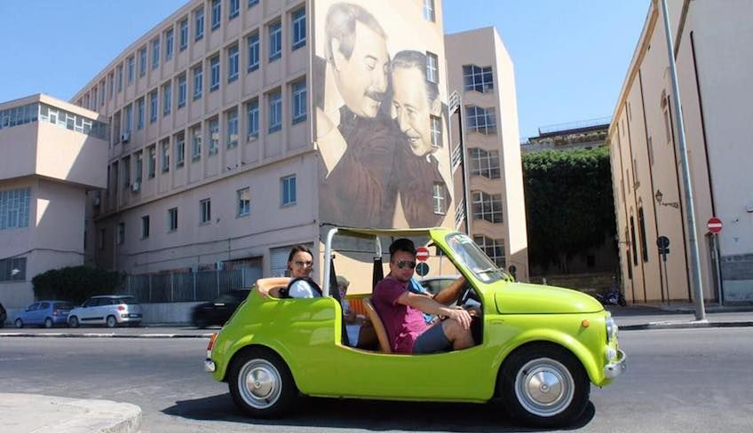 Tour a Palermo - Cosa fare a Palermo